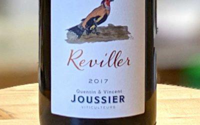 Chardonnay Reviller 2017 – Domaine de l'Evêché