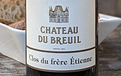 Clos du Frère Étienne 2017 – Château du Breuil