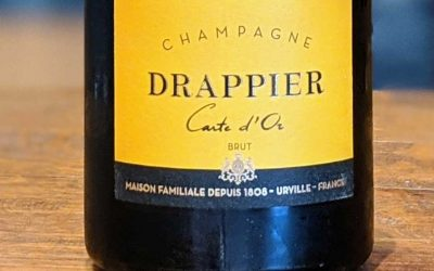 Champagne Carte d'Or – Drappier