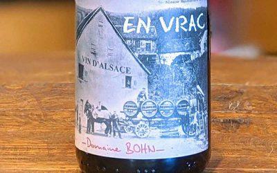 En Vrac – Domaine Bohn